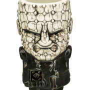 Hellraiser Pinhead 2 oz. Geeki Tikis Mini Muglet