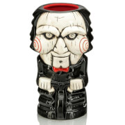 Saw Billy the Puppet 19 oz. Geeki Tikis Mug