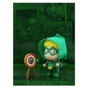 """Soap Studios B.Wing X DC Comics Green Arrow 4"""" Collectable Figure - Zavvi UK Exclusive"""