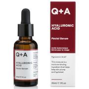 Купить Q+A Hyaluronic Acid Facial Serum 30ml