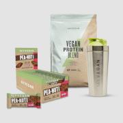 Myvegan World Vegan Month Bundle