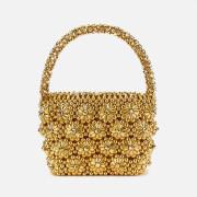 Shrimps Women's Shelly Bag - Gold