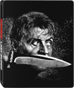 Rambo : Last Blood - 4K Ultra HD Steelbook (Includes 2D Blu-ray)
