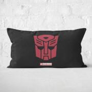 Transformers Public Service Announcement Rectangular Cushion
