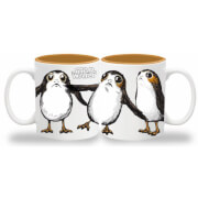 Funko Homeware Star Wars: The Last Jedi 20 oz Mug Porgs