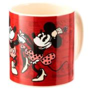 Funko Homeware Disney Classic Mickey and Minnie 20oz Mug