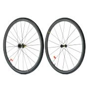Mavic Ksyrium Pro Carbon SL UST Wheelset - 2020 - 700c x 25mm - Shimano/SRAM