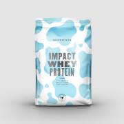 Myprotein Impact Whey Protein (Asia Flavours) - 1kg - Hokkaido Milk