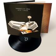 Arctic Monkeys - Tranquility Base Hotel & Casino - LP
