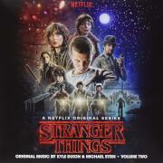 Stranger Things: Volume Two (A Netflix Original Series Soundtrack) 2xLP