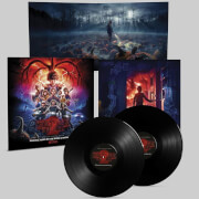 Stranger Things 2 (A Netflix Original Series Soundtrack) LP