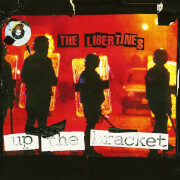 Libertines - Up The Bracket - LP