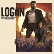 Logan (Original Motion Picture Soundtrack) 180g 2xLP