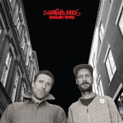 Sleaford Mods - English Tapas - LP