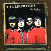 The Libertines - Time For Heroes - The Best Of The Libertines - LP