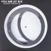 You Me At Six - Night People Limited Edition Picture Disc