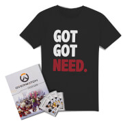 Lot Overwatch: Ultimate Sticker Collector