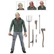 NECA Friday the 13th - 7