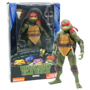 NECA Teenage Mutant Ninja Turtles 7