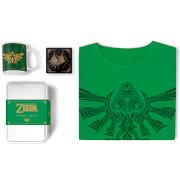 Legend Of Zelda Gift Set