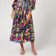 Olivia Rubin Women's Esme Skirt - Abstract Floral - US 2/UK 6