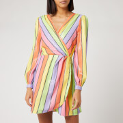 Olivia Rubin Women's Meg Dress - Resort Stripe - US 2/UK 6