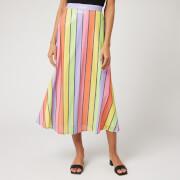 Olivia Rubin Women's Penelope Skirt - Resort Stripe - US 2/UK 6