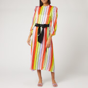 Olivia Rubin Women's Seraphina Dress - Resort Stripe - US 2/UK 6