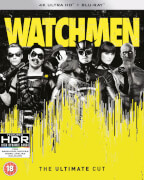 Watchmen: The Ultimate Cut - 4K Ultra HD