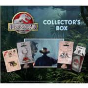 Jurassic Park Collector's Box