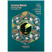 Shangpree Aroma Blend Calming Mask (Boxset of 10)