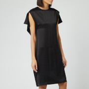 JW Anderson Women's Kite Shift Dress - Black - UK 6