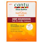 Cantu Nat Rhassoul Clay Deep Nourishing Masque 42g