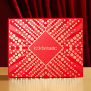lookfantastic Beauty Box December 2018