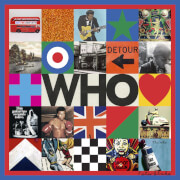 The Who - WHO LP