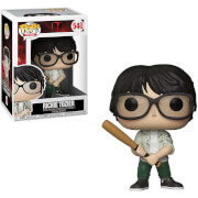 Funko Pop! Vinyl IT Chapter 2 Richie with Bat Figure