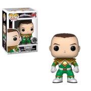 Funko Pop! Vinyl Power Rangers Green Ranger Figure