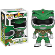 Funko Pop! Vinyl Power Rangers Green Ranger Figure