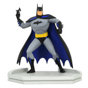 Diamond Select Premier Collection DC Comics Batman TAS Statue
