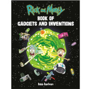 Rick and Morty: Book of Gadgets and Inventions