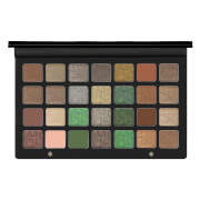 Natasha Denona Eyeshadow Palette 28 - Green Brown 70g фото