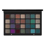 Купить Natasha Denona Eyeshadow Palette 28 - Purple Blue 70g