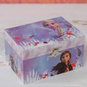Disney Frozen 2 Musical Jewellery Box