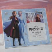 "Disney Frozen 2 Photo Frame - 4"" x 6"""