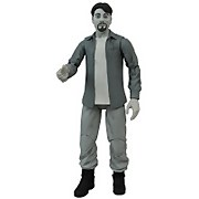 Diamond Select Clerks Black & White 20th Anniversary Edition Action Figure - Dante