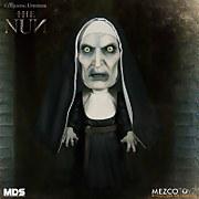 Mezco The Nun MDS Action Figure