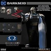 Mezco One:12 Collective DC Comics Darkseid Figure