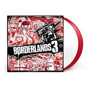 Laced Records - Borderlands 3 (Original Soundtrack) 2x Color LP