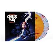 Waxwork - CHILD'S PLAY Original 1988 Motion Picture Music 2xLP