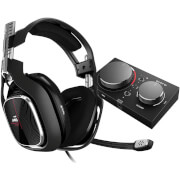 Astro A40 TR Mixamp Gen 4 Gaming Headset (Xbox One)
